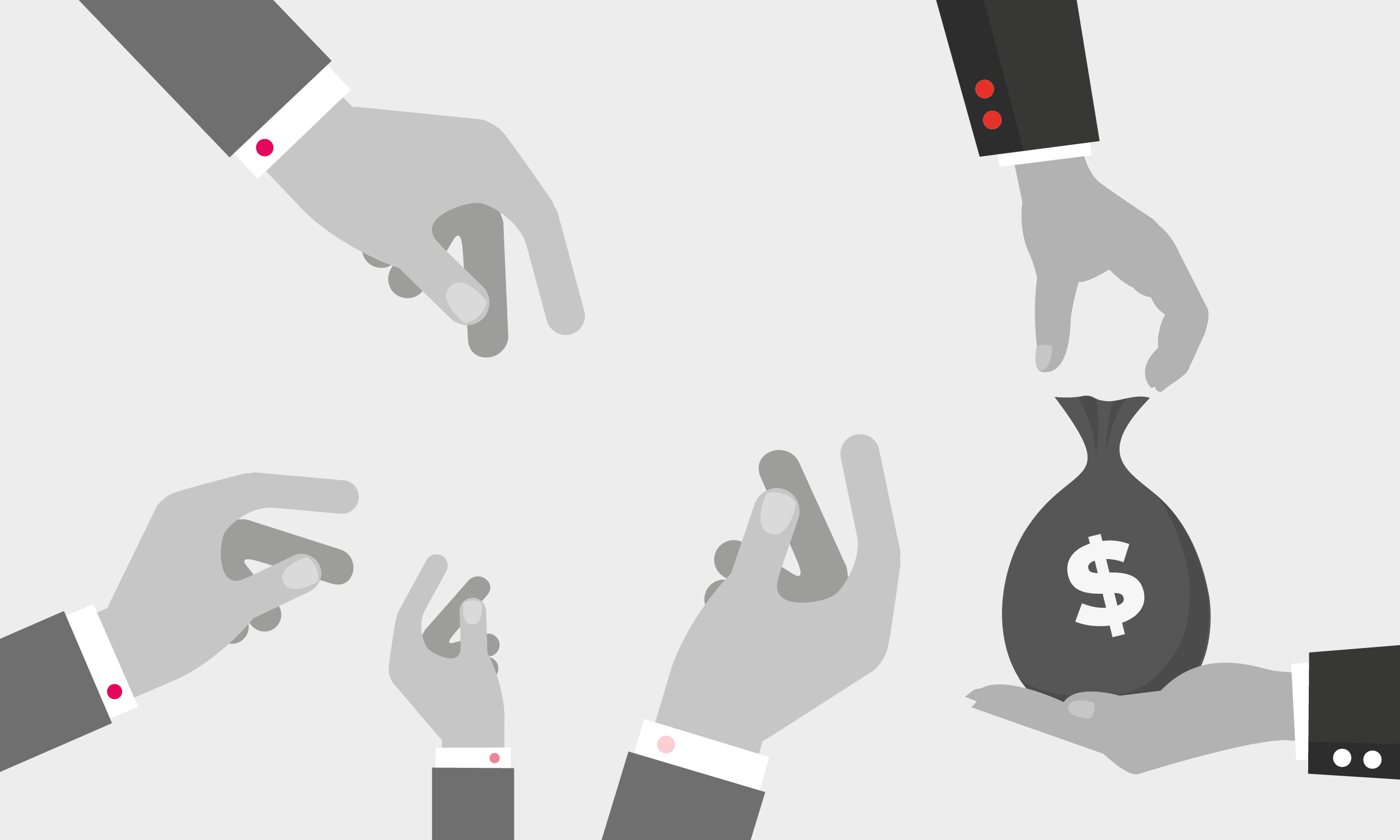 Sanciones por lavado de dinero en México