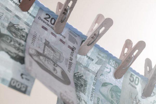 Lavado de dinero en México